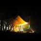 LED大型灯光夜景工程综合方案服务商-腾博光电!